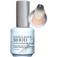 LeChat UV/LED Mood Gel 15ml - Starry Night